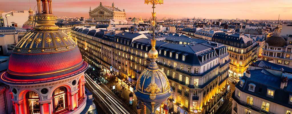 شهر پاریس