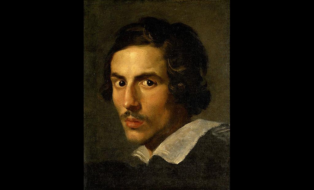 نقاشی پرتره چهره جیان لورنزو برنینی یکی از برترین معماران و مجسمه تراشان تاریخ