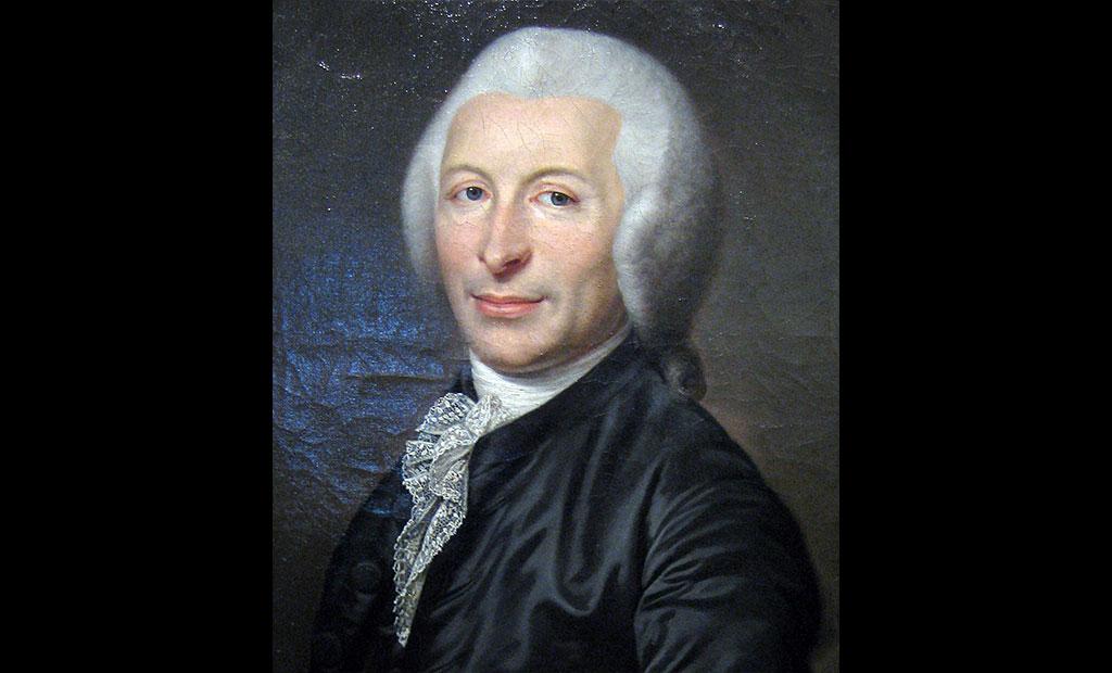 دکتر ژوزف اینیاس گیوتین