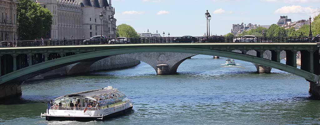 رود سن پاریس