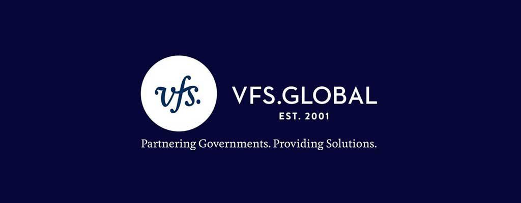 شرکت وی اف اس گلوبال کارگزار رسمی سفارت فرانسه