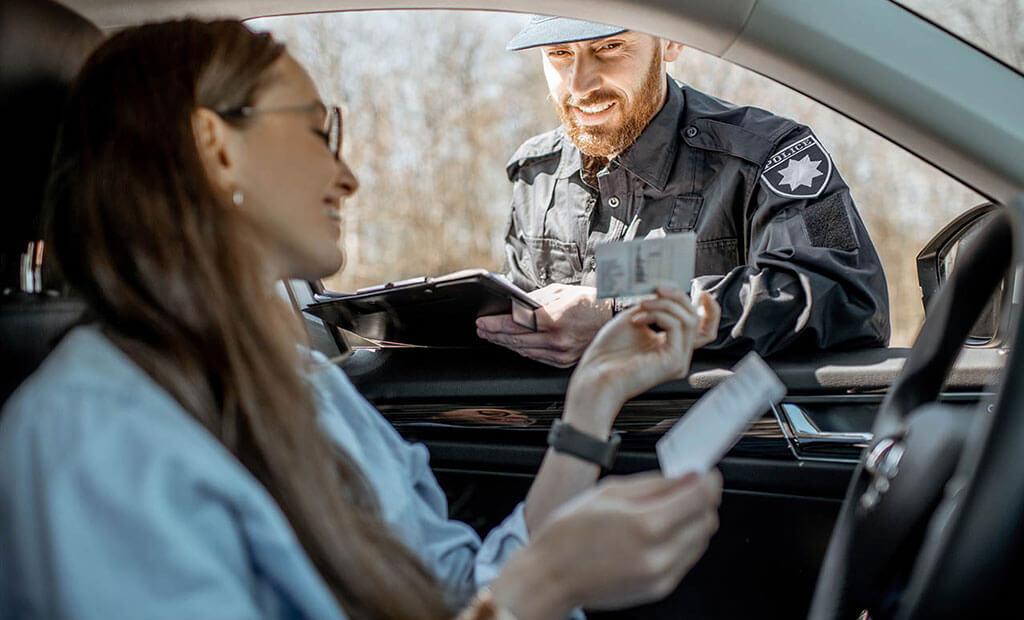 گواهینامه بین المللی رانندگی