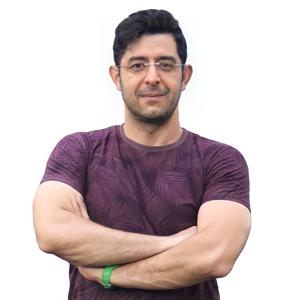 کریم ضابط Karim Zabet