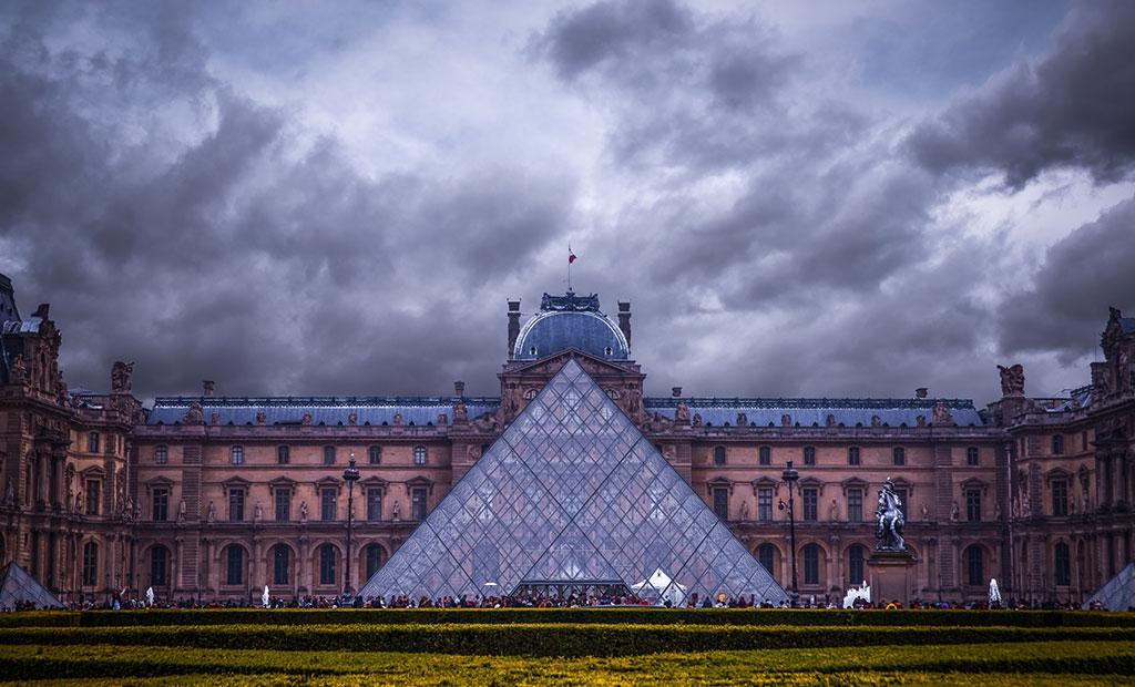 راهنمای بازدید از موزه لوور پاریس