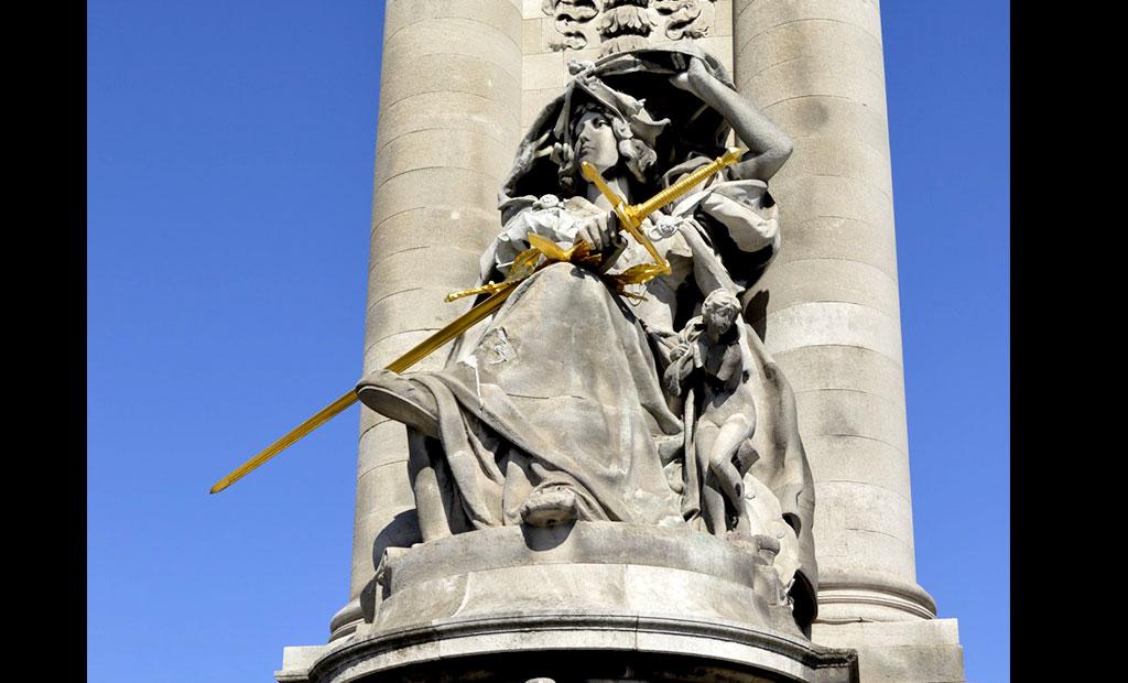 مجسمه فرانسه در دوران رنسانس